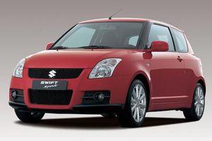 Eπιπρόσθετη μείωση φόρου από τη Suzuki